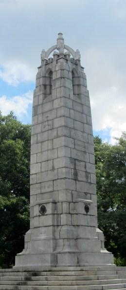 Queen's Park Circle, Toronto