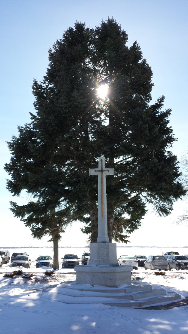 Kingston Cross of Sacrifice