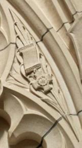 Medal detail