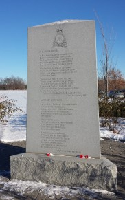 National Military Cemetery, Ottawa