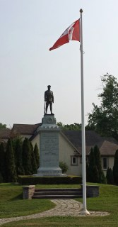 Queenston Cenotaph