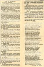 The Listening Post 21 July 1916 Interiors