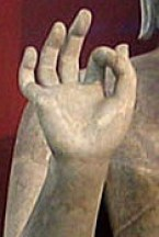 The Teaching Mudra