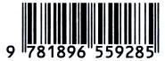 ISBN barcode