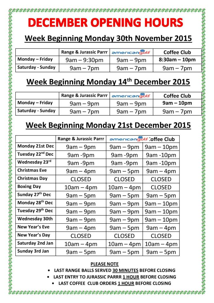 DECEMBER 2015 OPENING TIMES-page-001