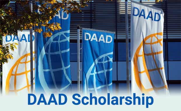 DAAD/CERAAS Masters & PHD Scholarships For Sub-Saharan Africa 2020