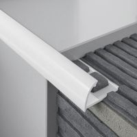 Tile Trims, Seals And Thresholds  GREBER LTD