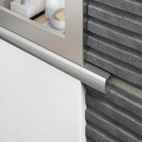 Ceramic Quadrant Tile Trim Images - modern flooring ...