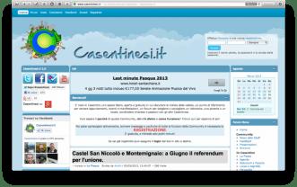 Casentinesi.it