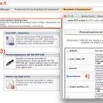 Risolvere l'errore di permessi WordPress su Aruba in 4 mosse (definitive)