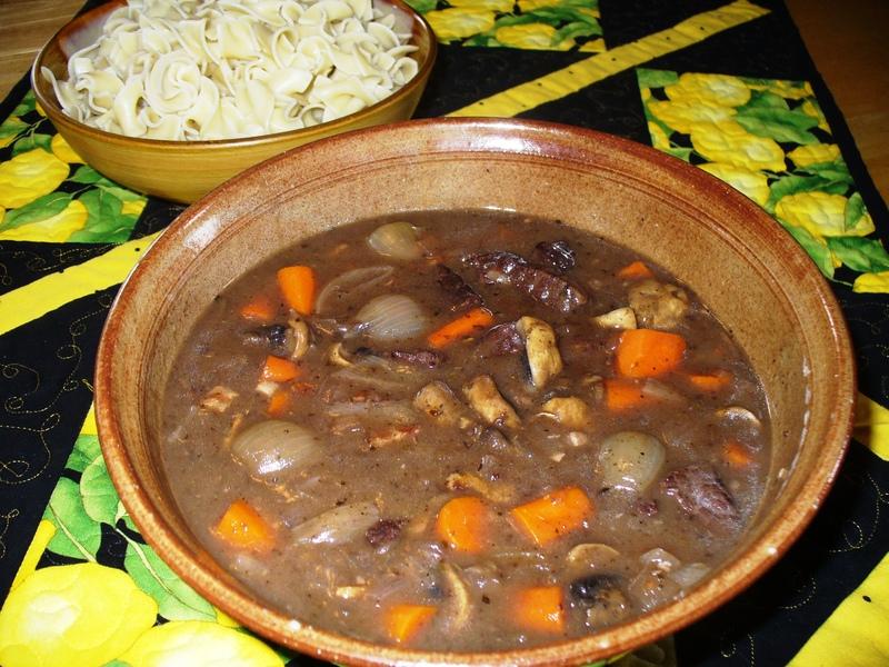 Crock Pot Boneless Beef Recipes
