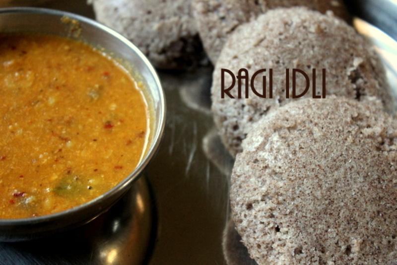 Ragi idli recipe – how to make ragi (finger millet) idli recipe   Ragi recipes   Recipe by charulata - CookEatShare