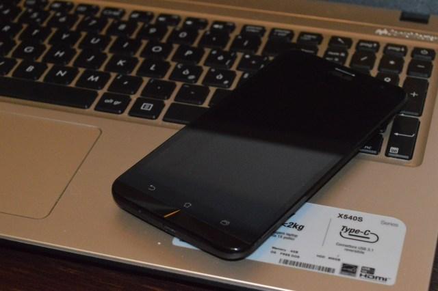 Notebook Asus + Asus Zenfone, la coppia perfetta con un design perfetto