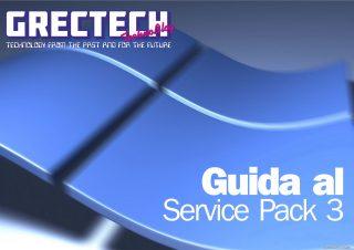 Guida Service Pack 3