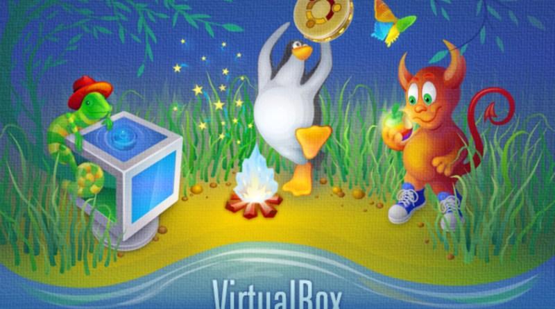 Come collegare una macchina virtuale in rete con VirtualBox