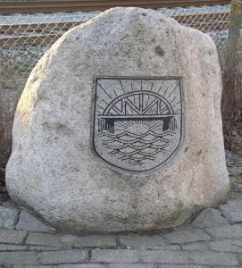 Billed af sten