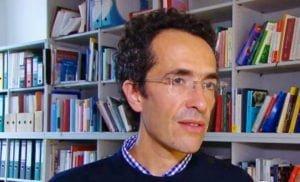 CRÉ/GRÉEA Conférence - Jérôme Ségal @ Salle 309, Département de philosophie, Université de Montréal
