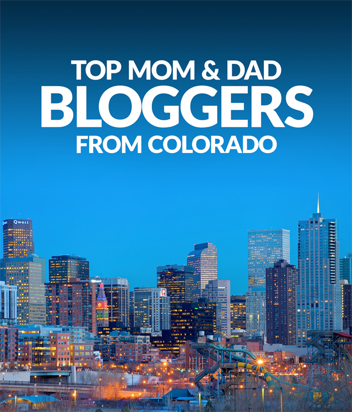 Top Denver Mom Bloggers
