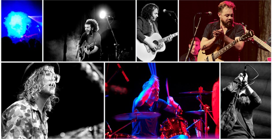 Denver Music Blogs - List of blogger from Denver, Colorado, who write about music and concerts