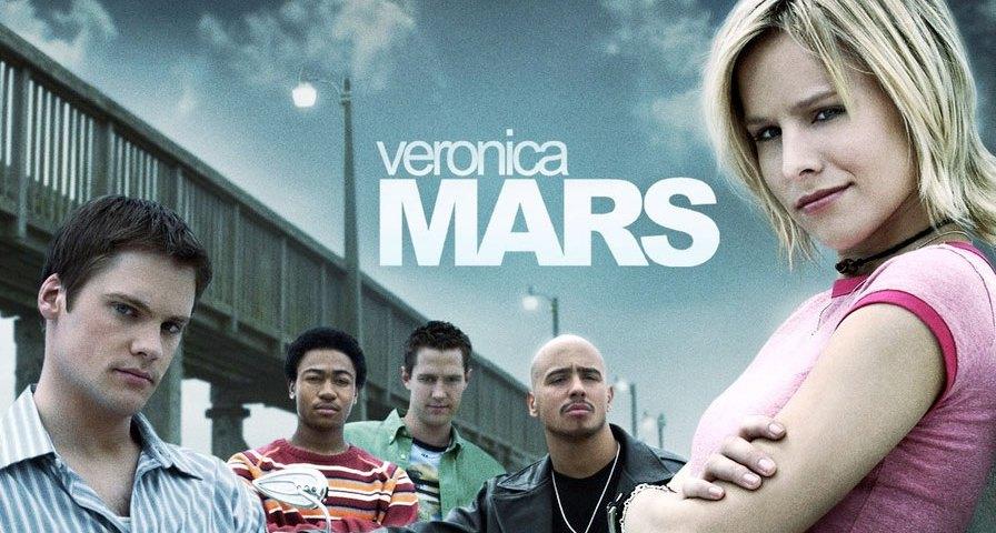 Veronica Mars TV series