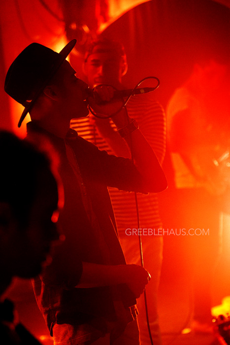 Air Dubai - Best of Denver Concert Photos