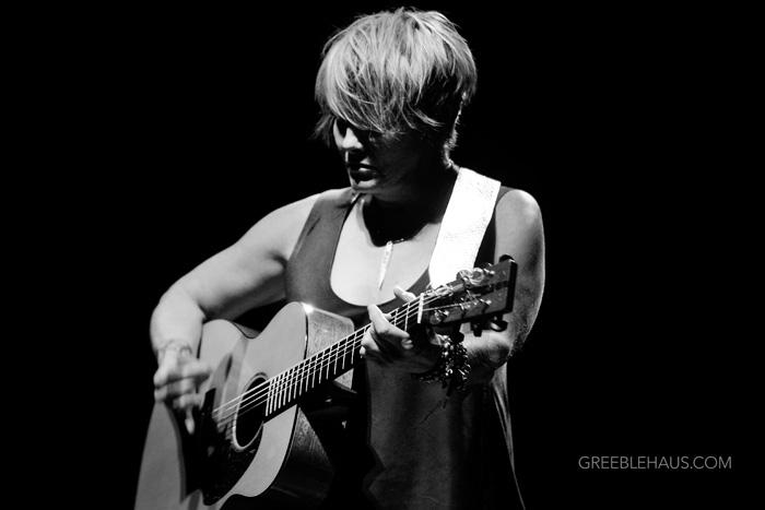 Shawn Colvin - Best of Denver Concert Photos