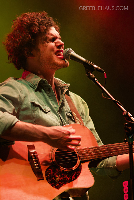 Vance Joy - Best of Denver Concert Photos
