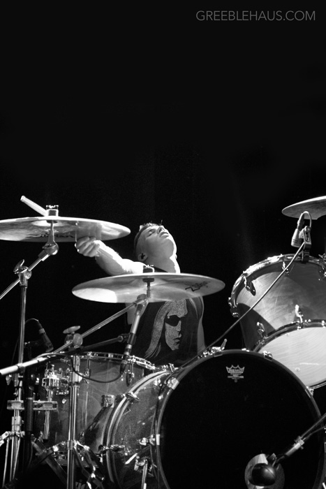 Wiredogs - Best of Denver Concert Photos