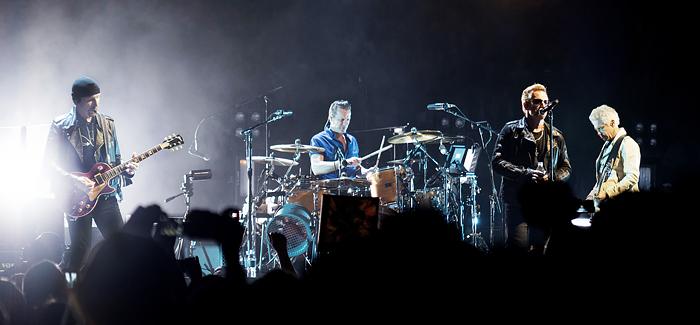 U2 Concert Photos Denver via Greeblehaus.com