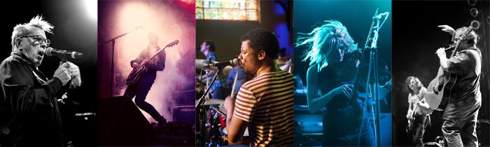 Best Denver Concert Photos 2015