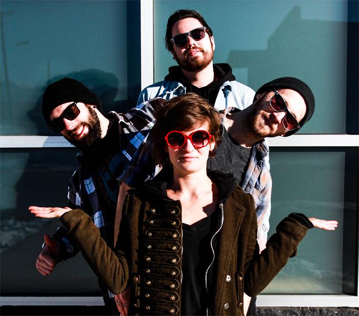 Denver Band Tyto Alba
