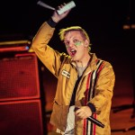Best Denver Concert Photos 2016 - Robert DeLong