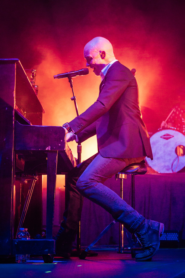 Best Denver Concert Photos 2016 - The Fray