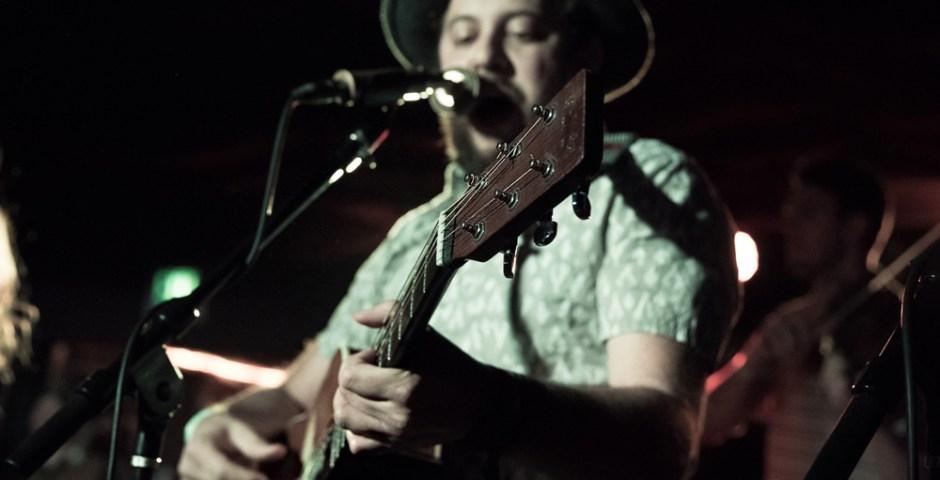 Dustbowl Revival concert photos - Denver Larimer Lounge