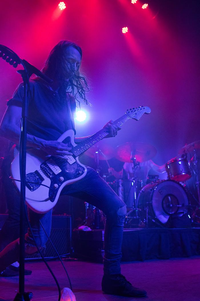 Concert Photos: Dashboard Confessional & Vinyl Theatre at Summit Denver