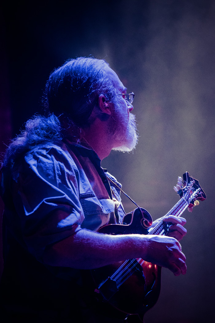 Railroad Earth Concert Photos - Ogden Denver