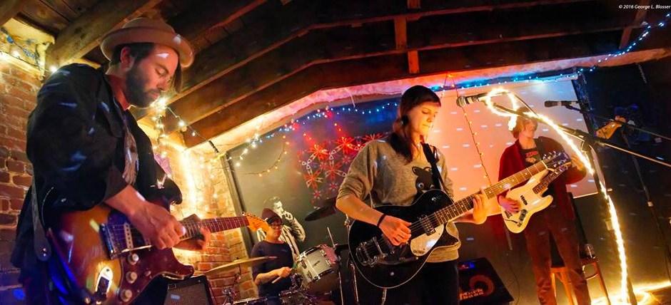 Interview with Anna Morsett of Denver's The Still Tide