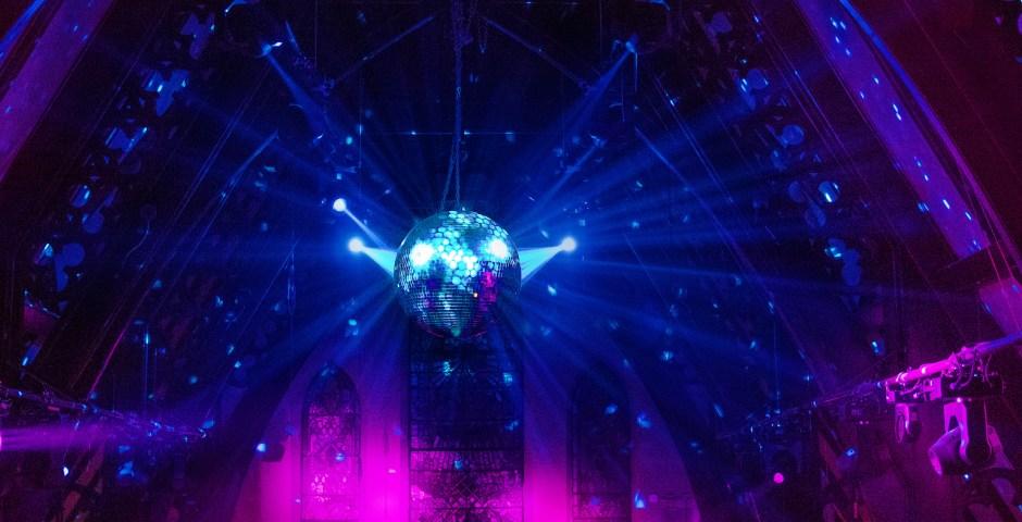 Westword Artopia 2018 Photos - The Church Denver