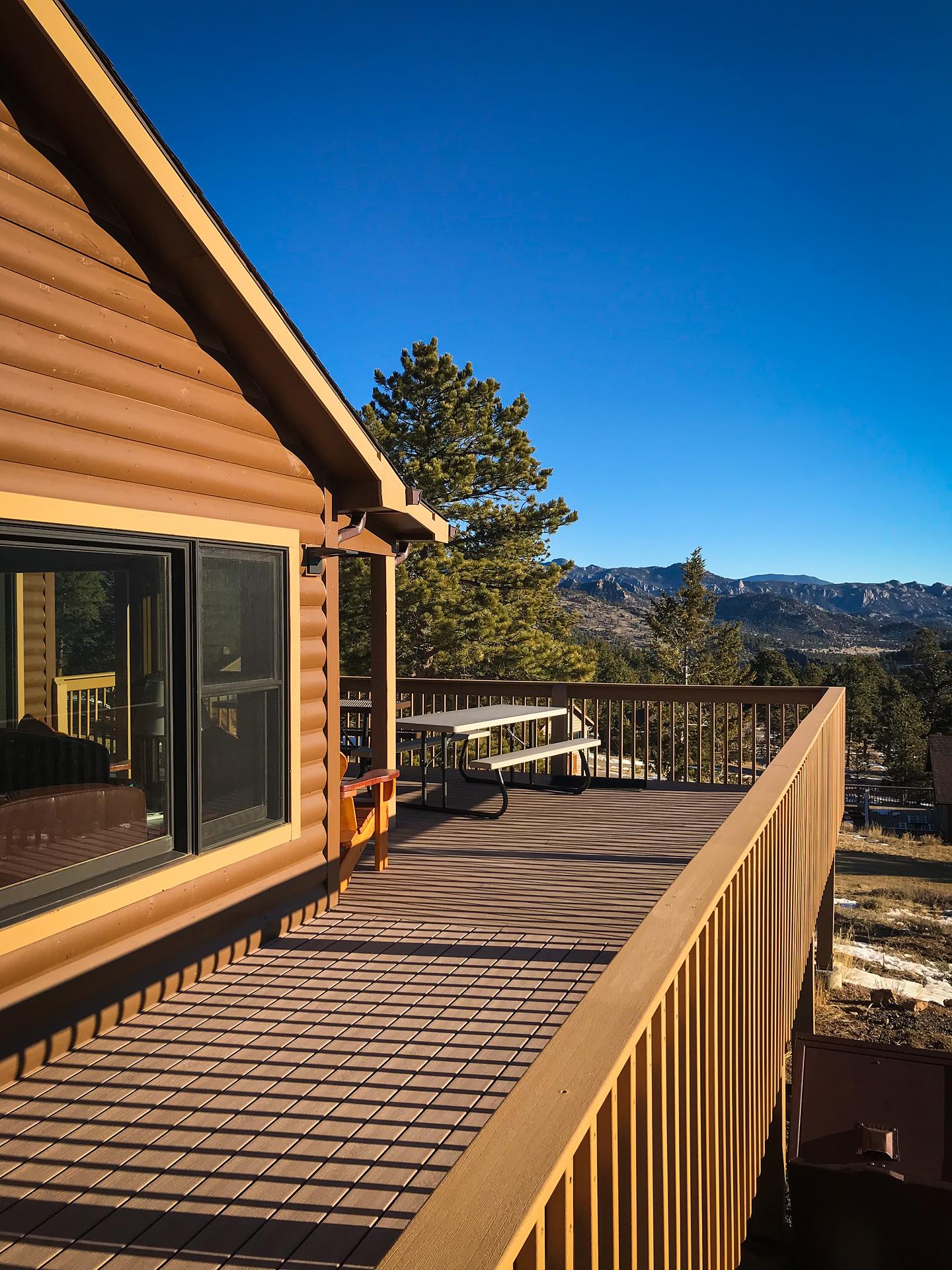 Ymca Estes Park Easy Way To Stay Near Rocky Mountain