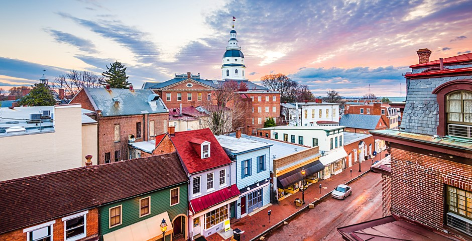 Annapolis, Maryland - Best Things To Do