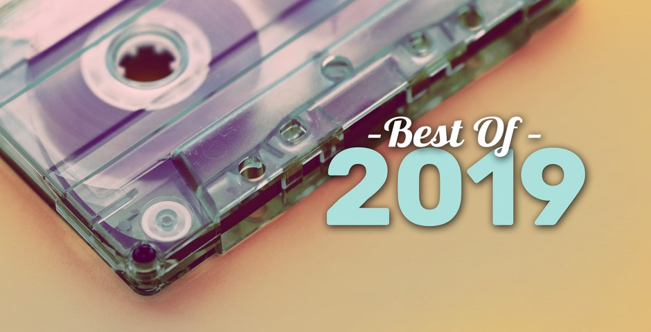 Best of 2019 - Spotify Playlist of the Best Indie & Alternative Music from This Year
