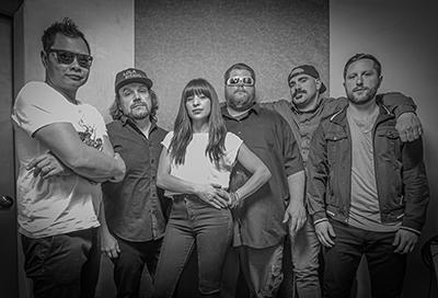 Lola Rising - Denver Band - New EP