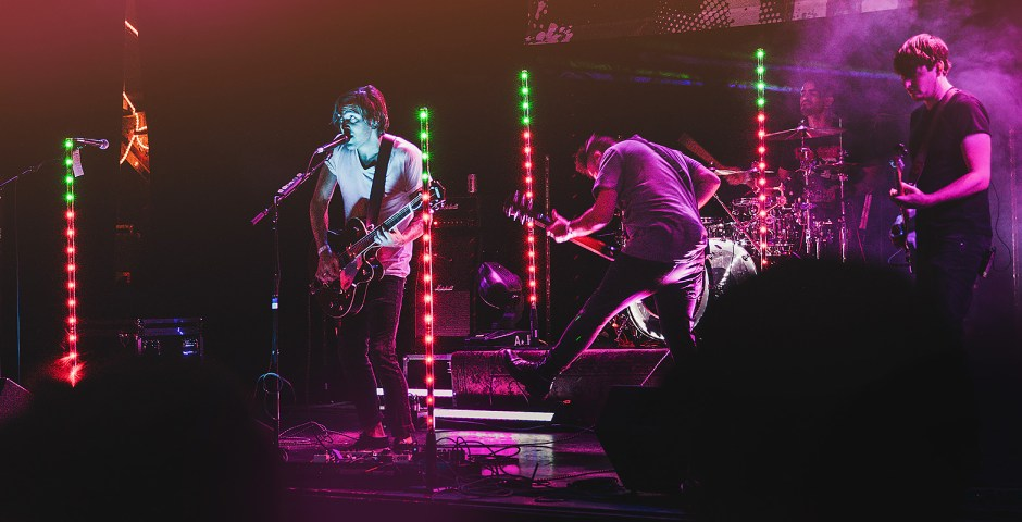 CITRA - Denver Band - COncert Photos - The Oriental Theater - 2020