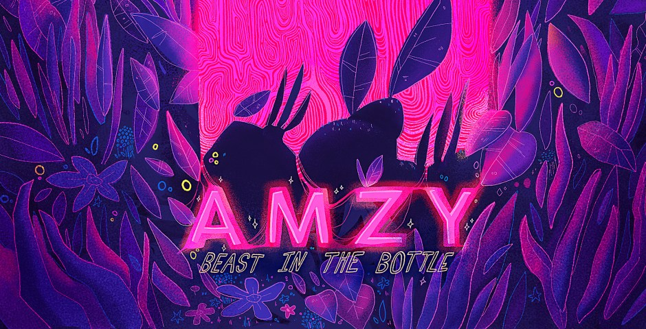 Denver Band AMZY - New Single - Beast In The Bottle