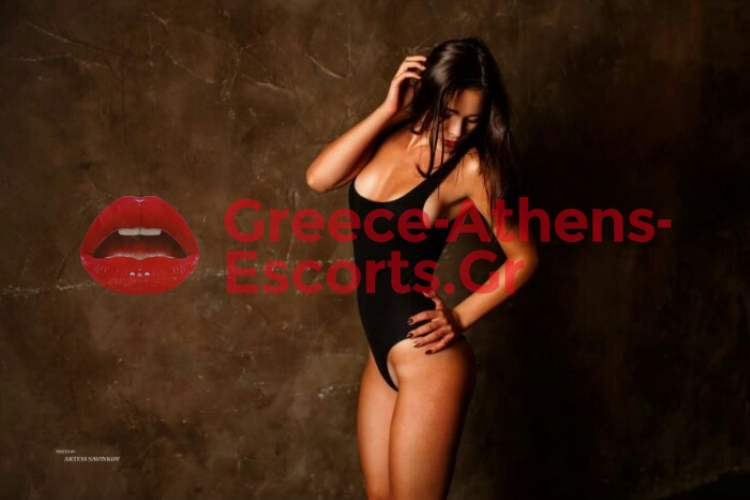 EVA TOP ESCORT GIRL