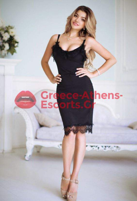 RUSSIAN CALL GIRL ATHENS VIKI