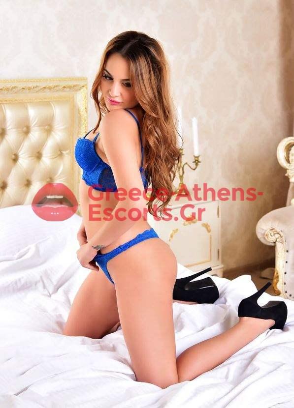 SEXY ESCORT GIRL ATHENS MASHA