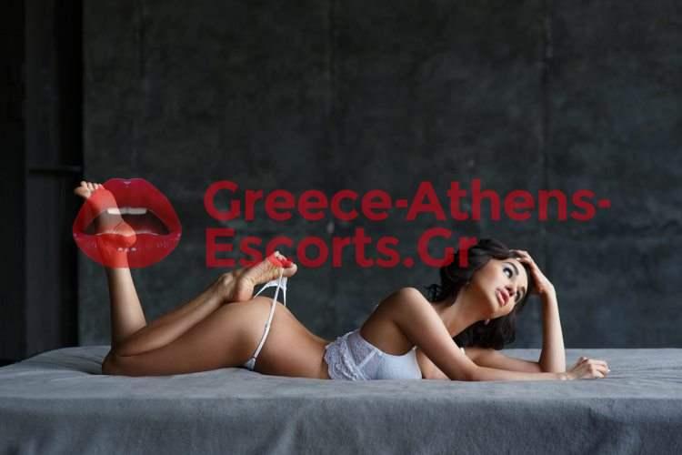 ATHENS ESCORT GIRL ALEKSA