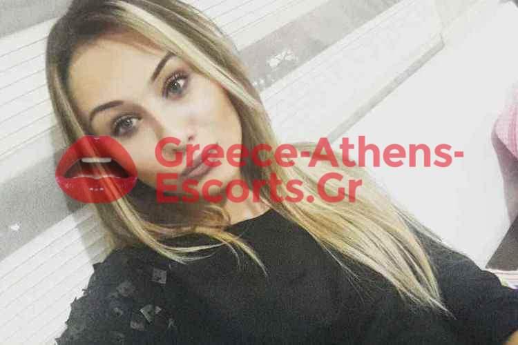 ATHENS ESCORTS ANGELINA
