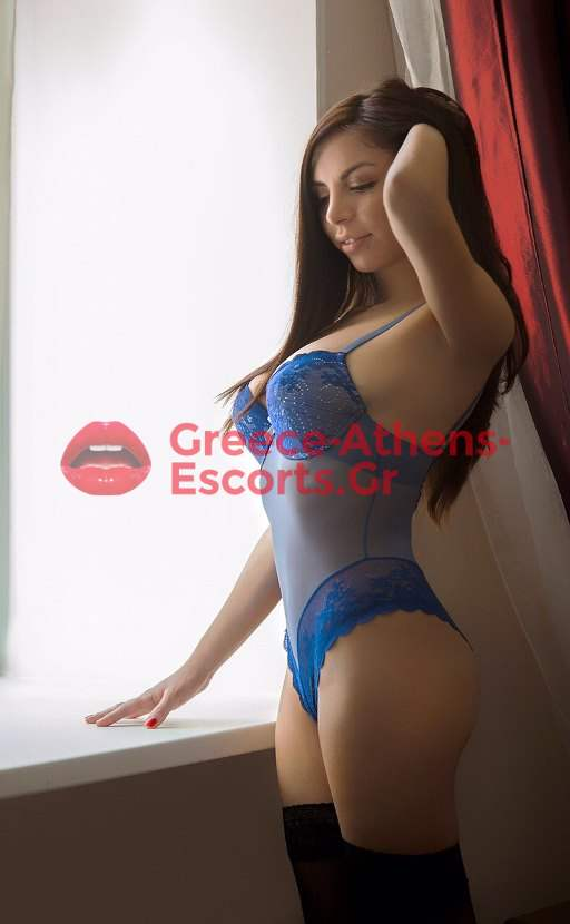 ATHENS ESCORT CALL GIRL MONICA